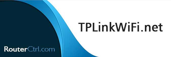 TPLinkWiFi.net featured image