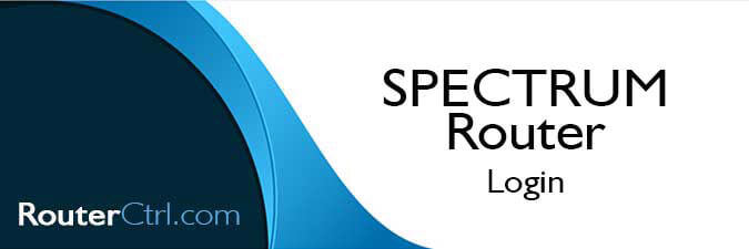 Spectrum router login featured image