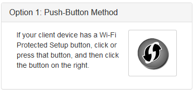 The Push button method