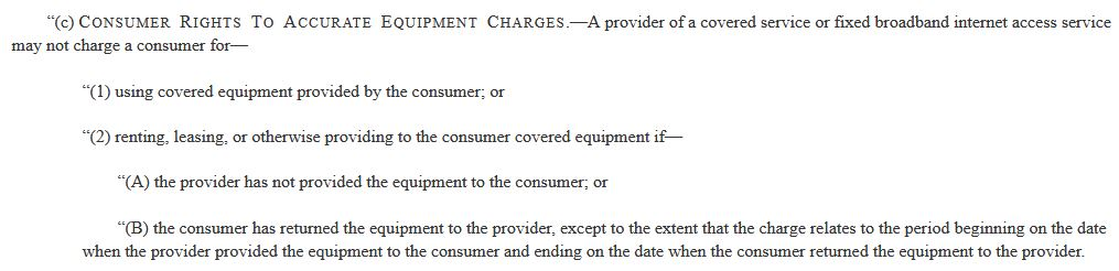 Television Viewer Protection Act