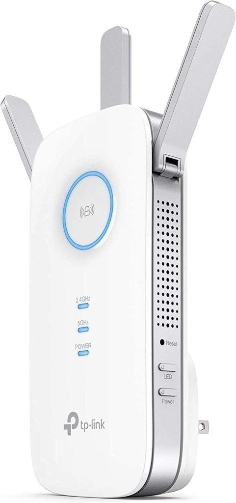 TP-Link RE450 Wi-Fi extender